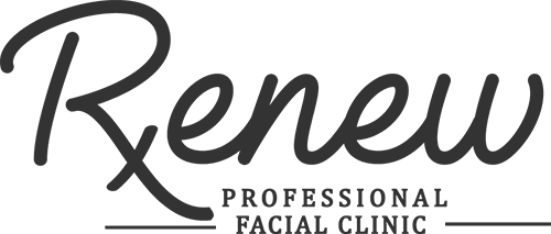 Medical Spa Houston & Webster, TX | Renew PFC Retina Logo