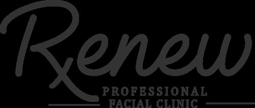 Medical Spa Houston & Webster, TX | Renew PFC Retina Logo